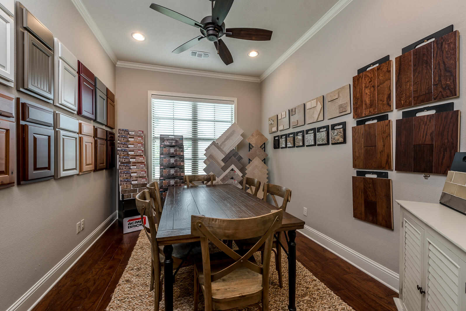 Rnl Home Builders College Station